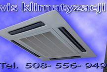 Serwis klimatyzacji warszawa instalacja Tel. 508- 556- 949 / Serwis klimatyzacji warszawa usługi  sprzedaży montażu oraz serwisu klimatyzacji.