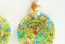 beaded jewelry / by Gwen Backes