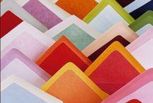 Colors / by Noriko Hashimoto