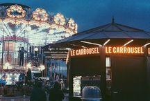 Paris Holiday