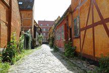 Traveling Denmark