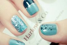 Everything about Nails & Nailart