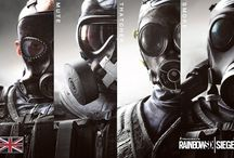 ❤ Rainbow Six Siege❤