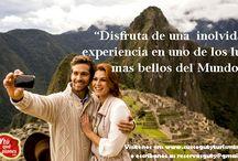 No lo sueñes !Vivelo¡ / Viajes a Cusco y Machupicchu