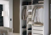 Interior lemari