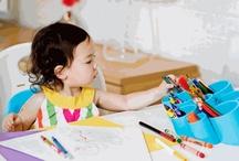 Organizing Kids / by Organize