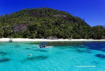 Seychelles / Images and info about Seychelles