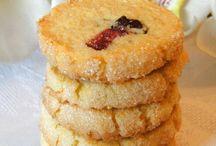 Carnet Biscuits & Gâteaux secs