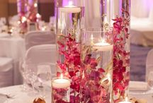 Centerpieces / Wedding centerpiece ideas, dream wedding, wedding hacks, popular pin, wedding inspiration, DIY wedding centerpieces, wedding centerpieces, wedding hacks.