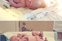 Baby picture ideas / by Donna Tollett