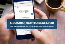 Search Engine Optimization / How to attract readers for your niche.