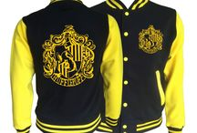 hufflepuff clothing