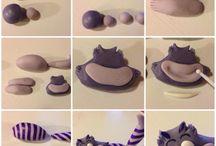 Tut clay