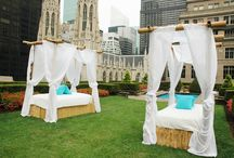 Event Rental Furniture / New York City event decor and rental furniture for weddings and corporate events.