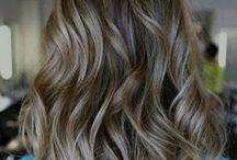 Hair colour / Hair colour ideas