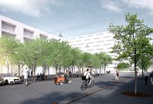 rdt :: Urban Planning / Our images of virtual architecture related to urban planning.