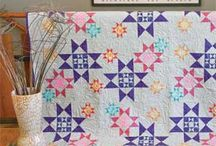 Star Quilt Patterns / From lone star quilts and feathered star quilts to simple friendship, Ohio, and sawtooth star quilts, quilt star patterns are perennial favorites. Includes star quilt block patterns and free star quilt patterns. / by McCall's Quilting