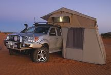 Overlanding Essentials / If you're driving off-highway, you need good gear. Here's a listing of essential gear for your overland adventures. / by Anthony Sicola
