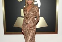 Grammy Fashion 2014