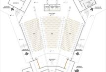 convention hall plan