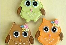 Owls - an addiction