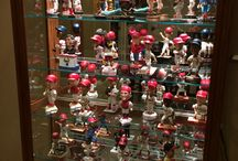 Major Collections / Major bobblehead collections and displays
