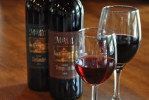 Mitas Hill Wines / Hand-harvested and crafted estate wines featuring Tempranillo, Cabernet Sauvignon, Zinfandel, Syrah, Venus and unique grape blends.  There is always a good reason to open another bottle of our wine.