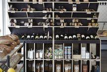 PelePele | musu restorano interjero idėjos