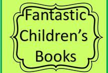 Children's Books / This board contains fantastic children's books!