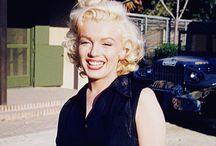 Marilyn Monroe / My Marilyn