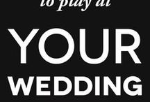 Musik bröllop