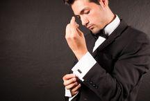 Gemelli Camicia Uomo / Collezione gemelli per camice