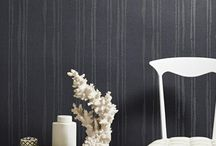 Wall Coverings / Kelly Hoppen Wallpaper Graham and Brown