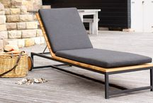Outdoor living in style / You may want to spend all your time outdoors with these exquisite items.