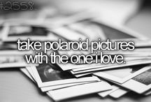 Things I want to do before I die