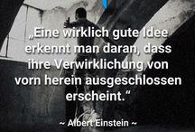 Sprüche/ Цитаты