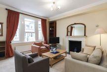 Apartments London