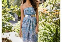 Forever New ~ Balinese Princess / Tranquil rainforests, azure waters and endless sunshine inspire Balinese Princess, the enchanting new summer collection.  / by Forever New