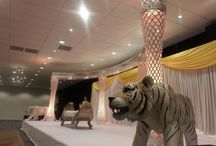 Wedding Venue Auckland / Amazing Auckland Wedding Venue - Located at 15 Norman Spencer Drive, Manukau, Auckland