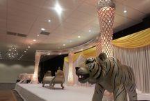 Wedding Venue Auckland / Amazing Auckland Wedding Venue - Located at 15 Norman Spencer Drive, Manukau, Auckland