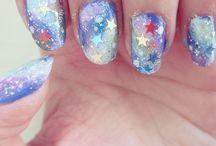 Nails Nails Nails / Just Nails