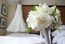 Wedding Inspiration / by Allyson Hirst