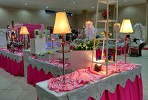 Berkah Catering - Wedding Catering at Graha Adi Surabaya