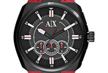 Armani Exchange Watches / Buy Armani Exchange Branded Watches, only at Goldia online Store. Buy Now ===> http://www.goldia.com/search?type=product&q=armani-exchange