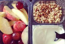 Fit Foods / by Fallon Ferris