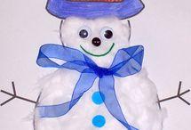 Preschool Crafts / by Joy Mitchell