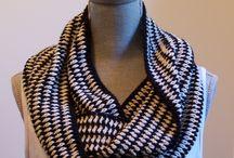 Kristina Olson Designs / Crochet Patterns designed by Kristina Olson.