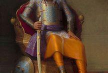 Maharajas