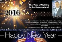 """2016 Supernatural Impartation Service - New Years Eve Service / Please join us December 31, 2015 @ 10:00 PM for City of Christian Center's 2016 New Years Eve Service.  """"Supernatural Impartation Service""""  New Years Eve: 10:00 PM Location: City of Faith Christian Center  11011 Occident St. SW Lakewood WA 98499"""