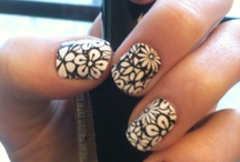 Nails Did / by Emily Bontrager